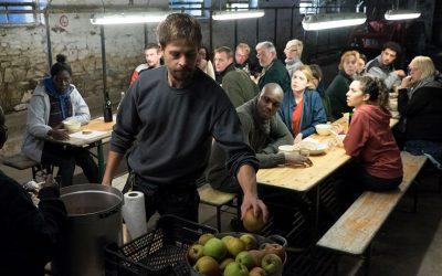 INSOUMISE – Cine-debat à Namur le 24 août