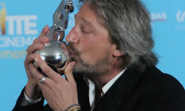 Magritte 2013 du meilleur long-métrage documentaire pour Le Thé ou l'Electricité