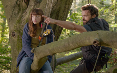 INTO DAD'S WOODS selected in multiple film festivals