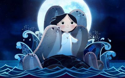 Song of the Sea at the Cinema Palace