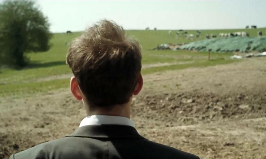 Nomination pour le Magritte du court-métrage