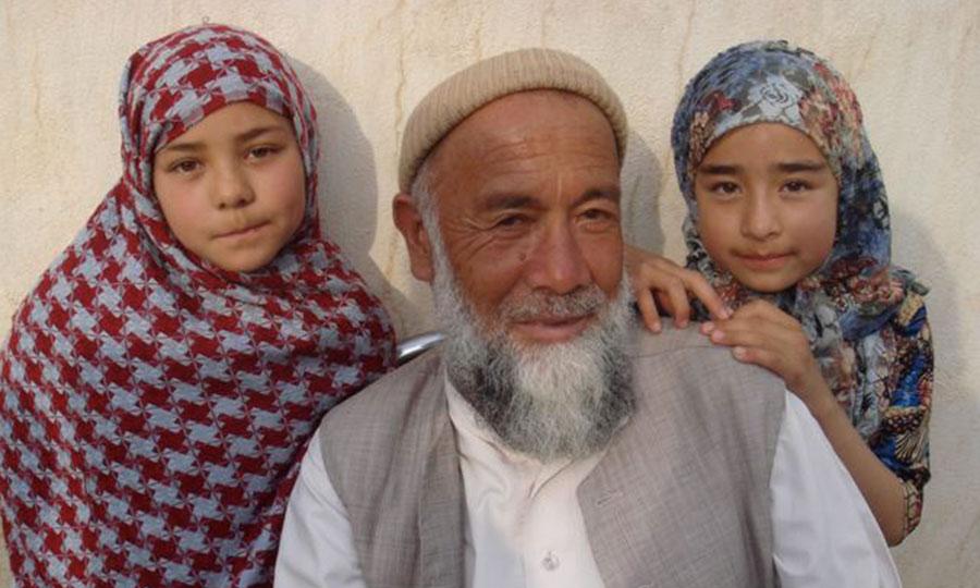 Les Larmes du seigneur Afghan est sélectionné au FIPA