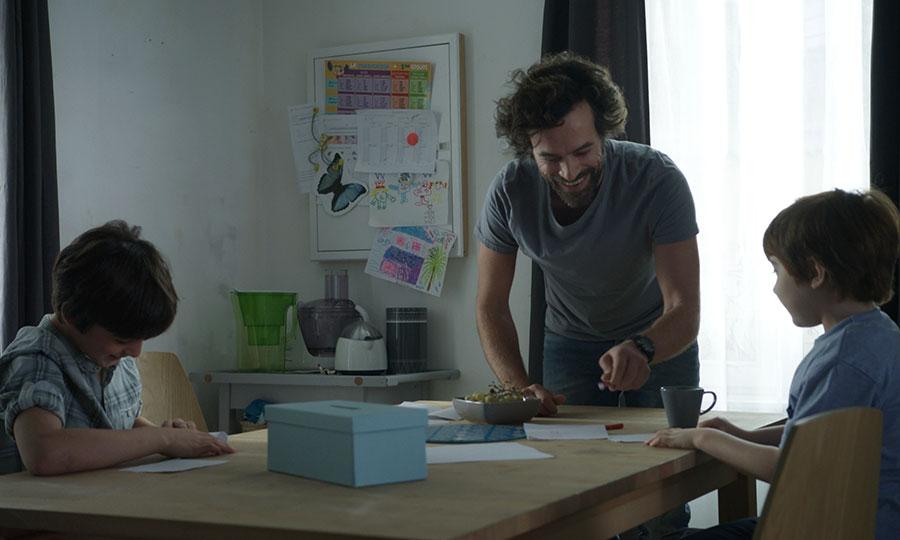NOS BATAILLES remporte le prix de la critique au Festival du Film d'Hambourg