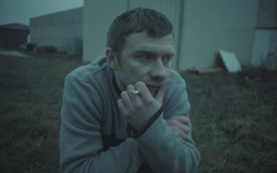Oleg won 3 prizes at the Lielais Kristaps Latvian National Film Festival