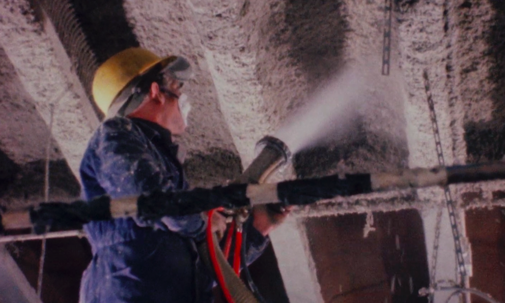 Asbestos: Chronicle of an announced disaster