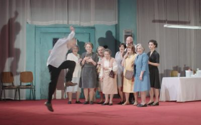 Les pré-sélections documentaires des Magritte sont connues!