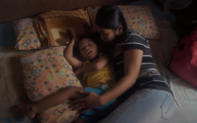 OVERSEAS has been awarded 2020's BEST DOCUMENTARY FEATURE at Atlanta film festival