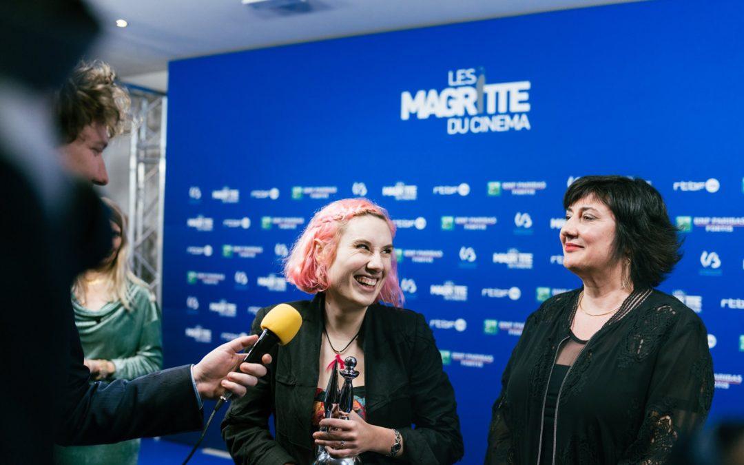 Mon nom est clitoris, meilleur documentaire des Magritte 2020!
