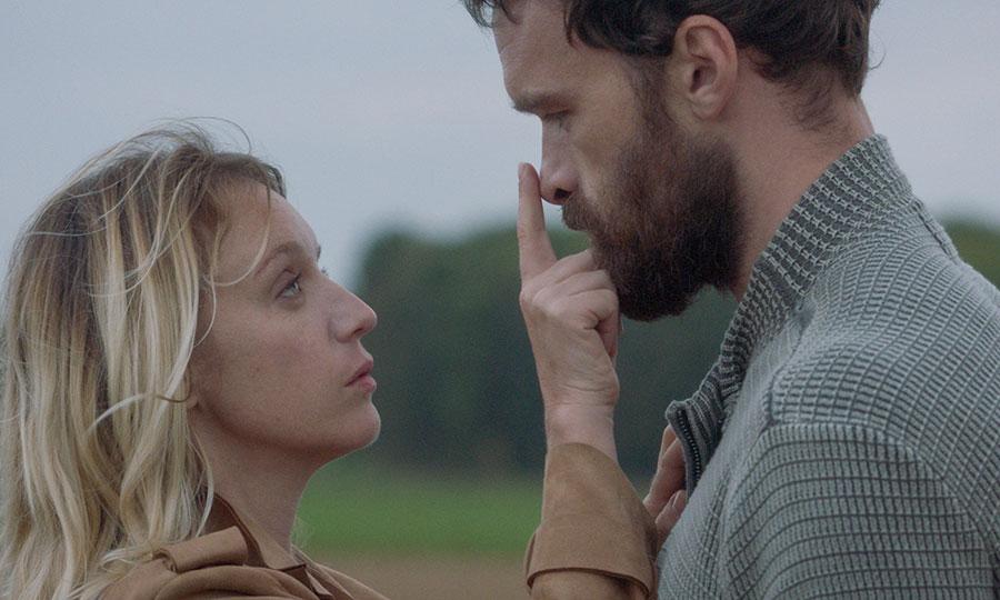 LA FORÊT DE MON PÈRE sélectionné au Festival international du film de Cork !