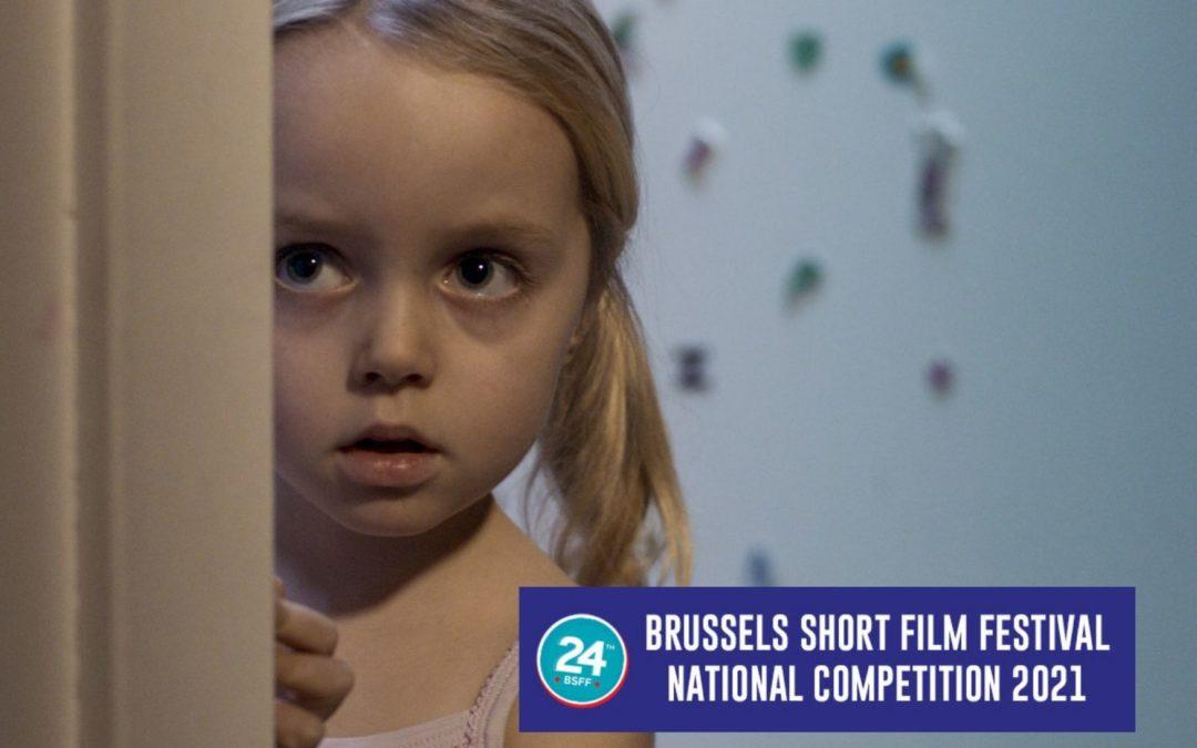 «Se battre encore» au Brussel Short Film Festival !