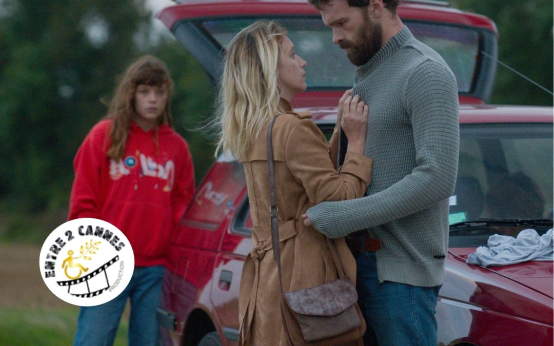 """""""Into Dad's Wood"""" in Cannes Entr'2Marches Festival  !"""