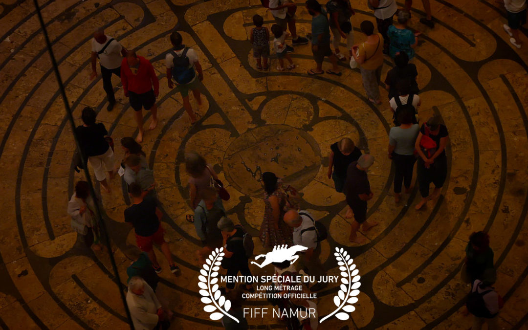"""""""Icarus' Balance"""" : Special Mention of the Jury at 36th FIFF !"""