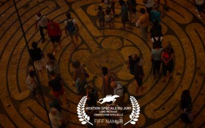 La Mesure Des Choses : Mention Spéciale du Jury au FIFF!
